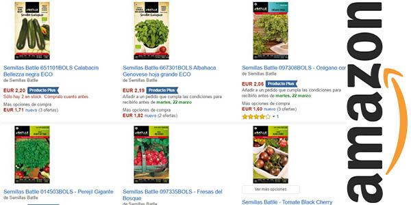 ofertas productos huerto flores plantas