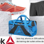Reebok Flash Sale ofertas