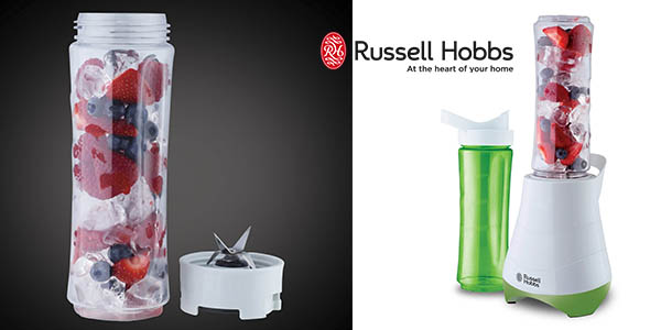 oferta russell hobbs kitchen collection batidora transportable