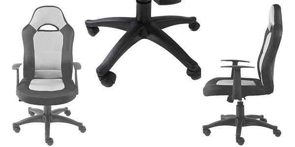 Silla de despacho ergon mica por s lo 69 con env o gratis - Sillas despacho amazon ...
