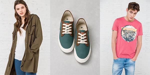 springfield ofertas ropa chico chica coleccion primavera verano