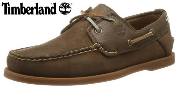 Chollo zapatos timberland earthkeepers heritage por s lo 68 - Zapateros baratos carrefour ...