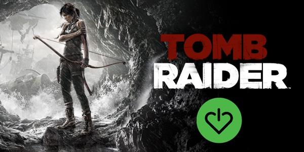 Descargar Tomb Raider 2013 gratis