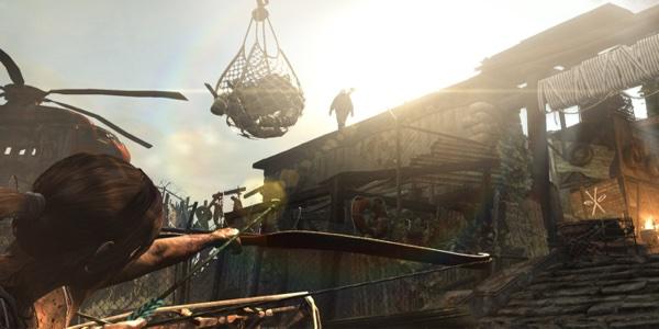 Tomb Raider Steam barato