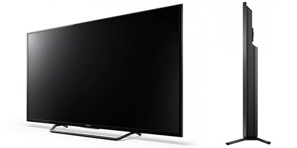 Android TV Sony KD-49X8005C 4K