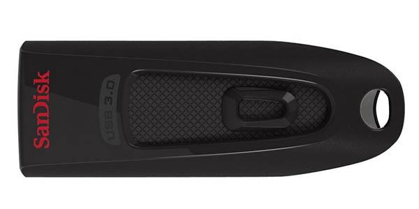 Pendrive USB 3.0 Sandisk SDCZ48-128GB-U46