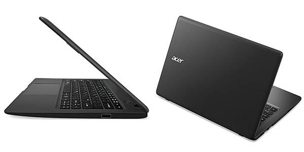 Ordenador portátil Acer Aspire One Cloudbook