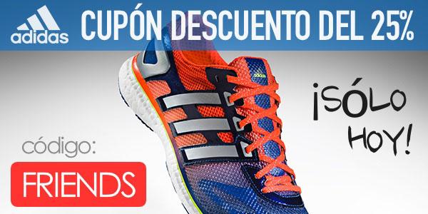 2462f8c031ff9 Nuevo cupón -25% de descuento en Adidas (tienda oficial)