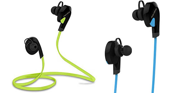 Auriculares bluetooth Marsboy Nice17