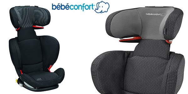 Oferta b b confort rodifix air protect grupo 2 3 for Mejor silla grupo 2 3