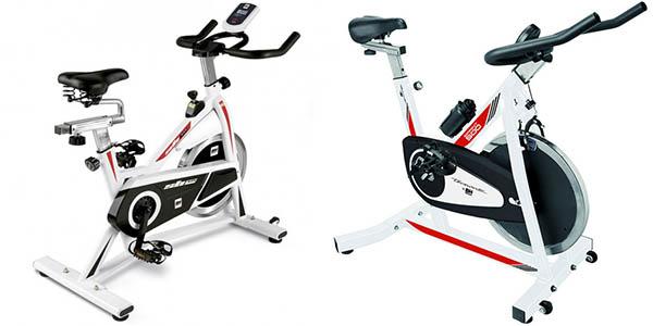 Bicicleta indoor Tecnovita by BH SPRINT 500 YF95