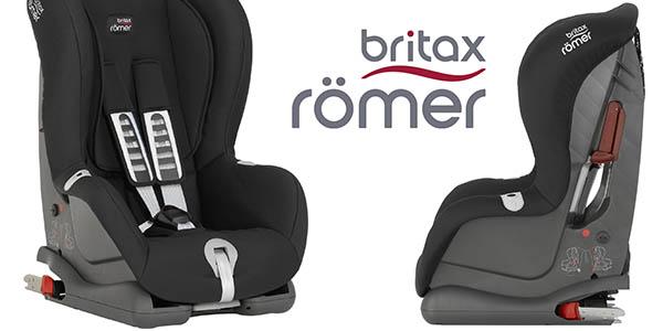 Precio de locura silla de coche grupo i de 9 a 18 kg - Silla bebe romer ...