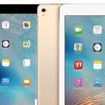 Nuevo iPad Pro 9.7