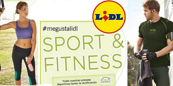 Sport Que Fitness Chollos Y En Complementos Ropa Lidl¡corre w8Onk0PX