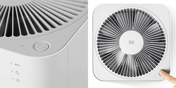 Purificador de aire Xiaomi Smart Mi Air Purifier