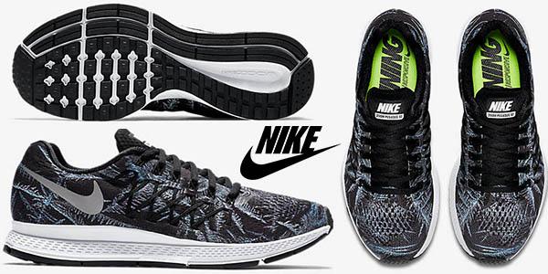 zapatillas running mujeres nike pegasus