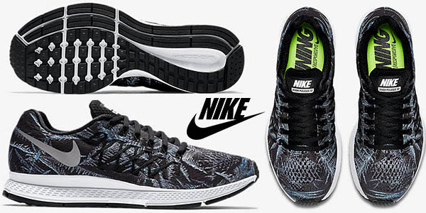 Nike Zapatillas Mujeres 2016