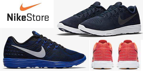 c0f407e726690 Nike Lunartempo 2 para hombre por sólo 67€