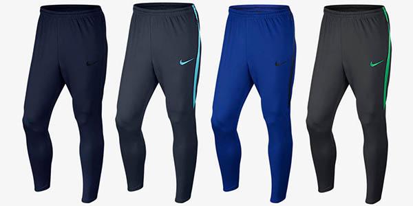 ec904121c2029 Pantalón Nike Strike Tech para hombre con 52% de descuento