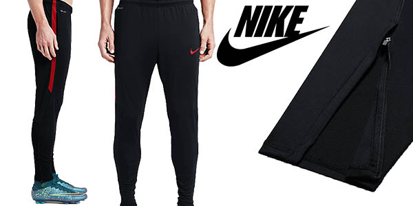 nike strike tech pantalon para jugar a futbol y porteros para hombre con  cupon descuento 0d6559b5007ef