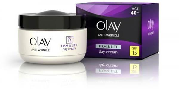 olay gama anti-wrinkle crema de dia noche y serum