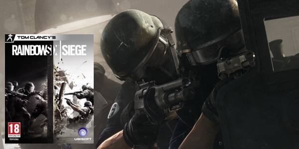 Rainbow Six Siege Steam al mejor precio