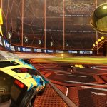 Rocket League gratis finde Steam