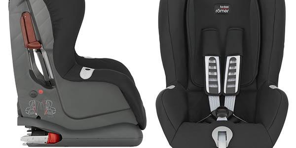 Precio de locura silla de coche grupo i de 9 a 18 kg for Silla coche 4 anos
