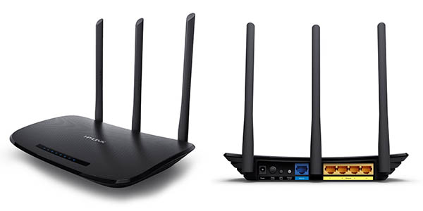 Amazon España Router