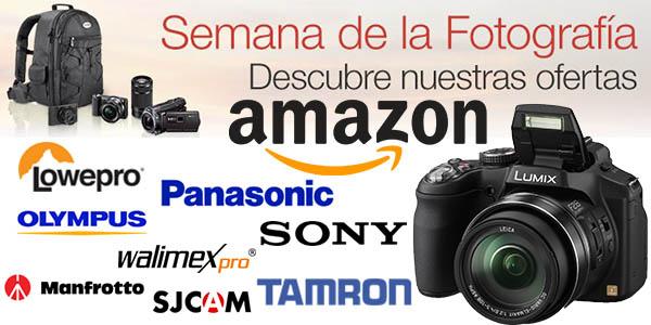 Descuento amazon fotografia