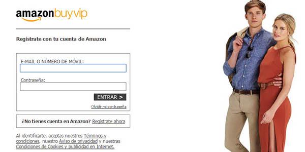amazon buy vip cuenta en amazon registro