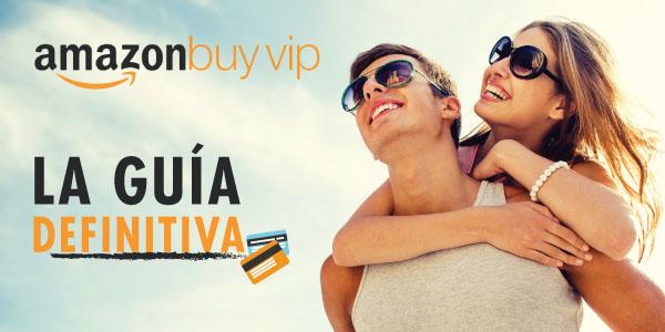 Amazon BuyVip España