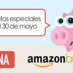 Ofertas especiales BuyVip mayo 2016