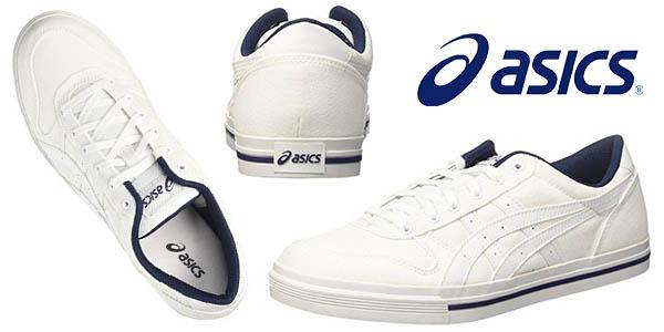 Asics Aaron zapatillas casual baratas