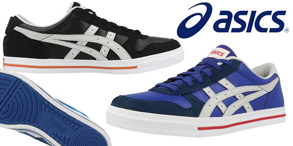asics zapatillas casuales