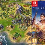 Sid Meier's Civilization VI para Nintendo Switch