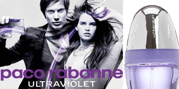 32c3089f7 seleccion de eau de perfume Paco Rabanne Ultraviolet a precios brutales en  amazon