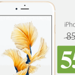 iPhone 6s Plus barato en Amazon