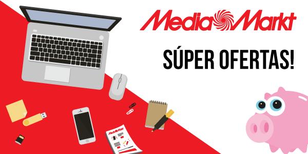 Ofertas media markt analizamos sus cat logos for Ofertas hornos media markt