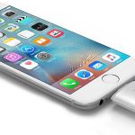 Memoria USB Lightning HooToo de 64 GB para iPhone y iPad