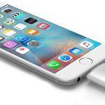 Memoria USB Lightning HooToo de 64 GB para iPhone y iPad