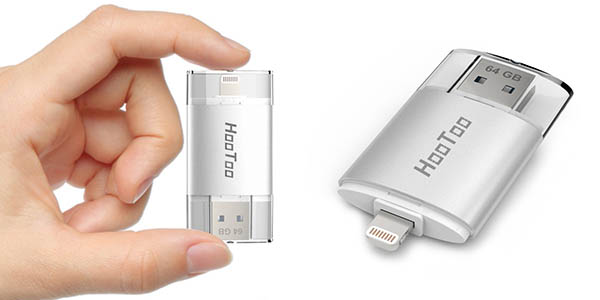 Pendrive Lightning de 64 GB