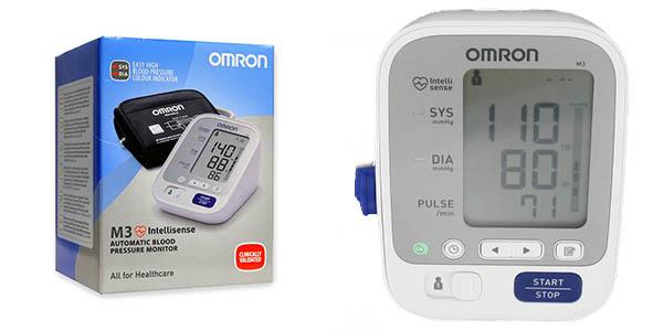 Tensiómetro Omron M3 HEM-7131-E