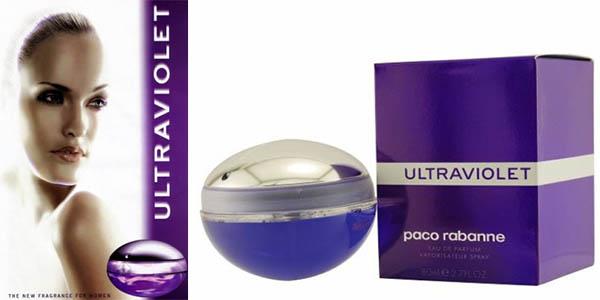 532a69932 paco rabanne ultraviolet perfume en 80 ml 50 ml y 30-ml con vaporizador