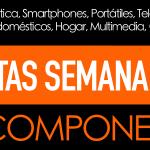 Ofertas semanales PCComponentes 09-05-2016