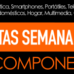 Ofertas PCComponentes 30-05-2016