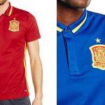 Polo Selección Española Fútbol Adidas