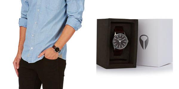 Reloj Nixon Sentry 38 Leather