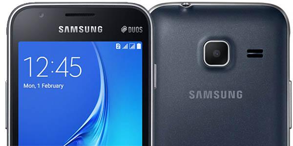Smartphone libre Samsung Galaxy J1 Mini