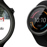 Smartwatch Android Motorola Moto 360 V2 Sport